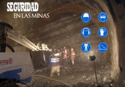 Seguridad en las minas