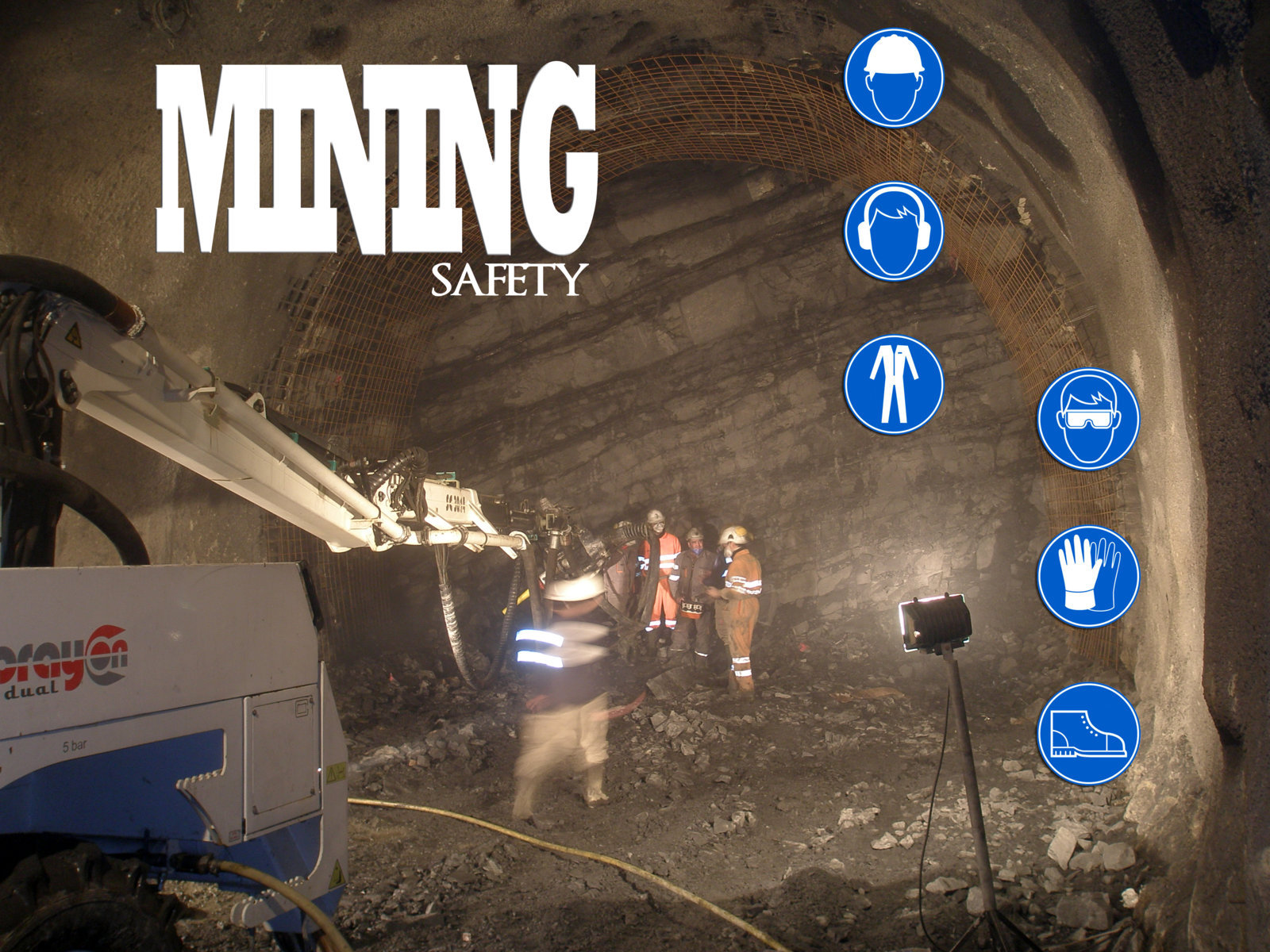 mining safety